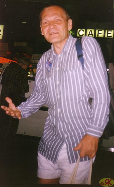 1999-08 03 Eo UK Berlino