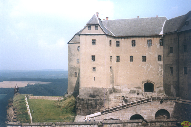 1997-08-17 07 en fortikaĵo Königstein