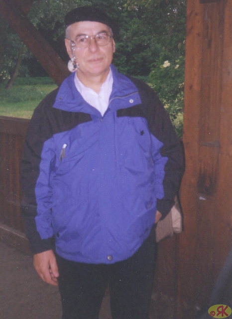 2000-05-20 7 Domholzschänke