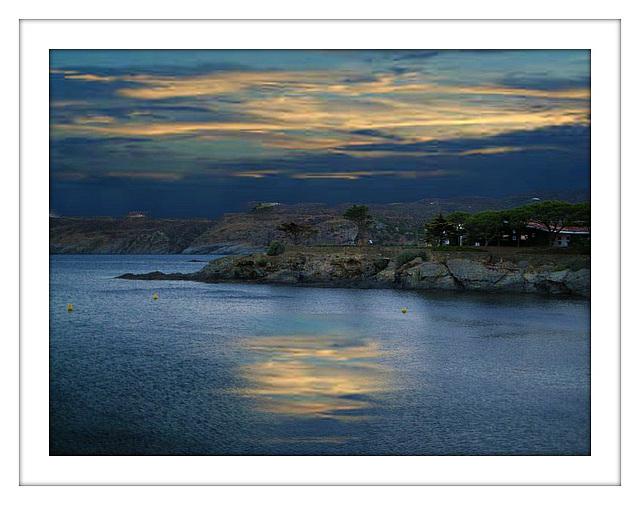 une vue imprenable toujours en Espagne