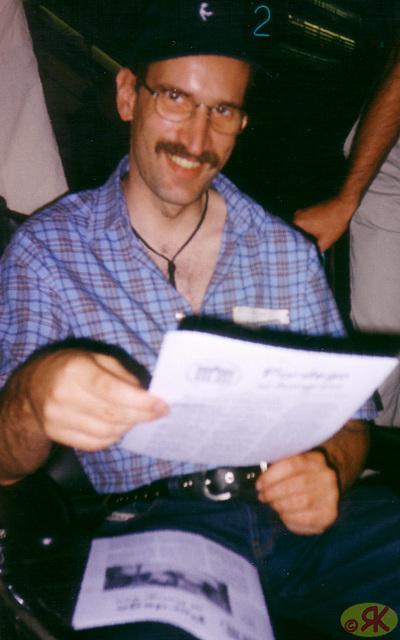 1999-08 14 Eo UK Berlino