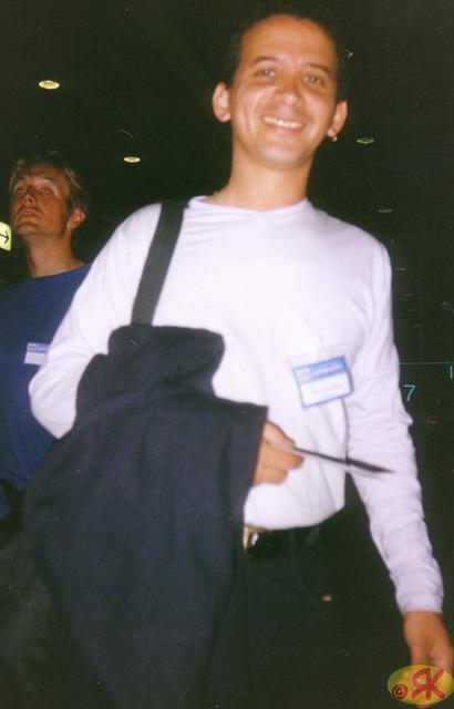 1999-08 16 Eo UK Berlino