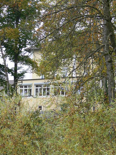 Tutzing - Akademie für Politische Bildung