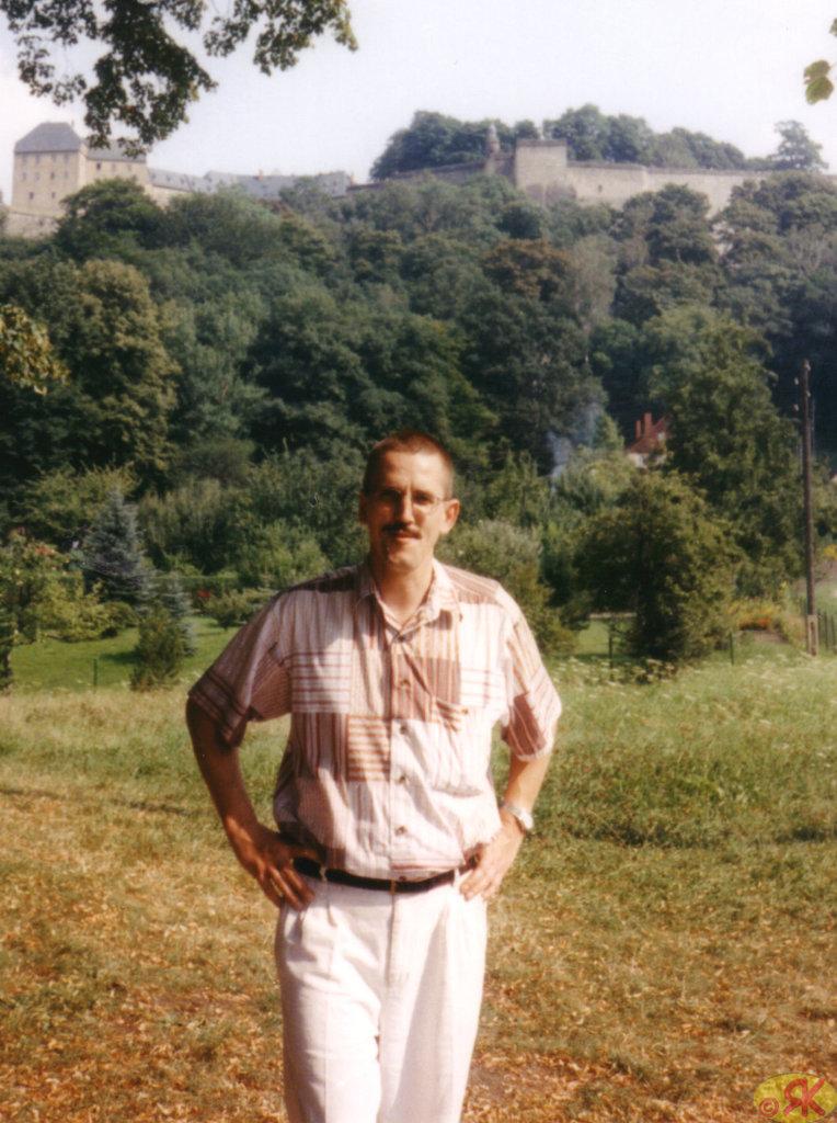1997-08-17 14 antaŭ fortikaĵo Königstein