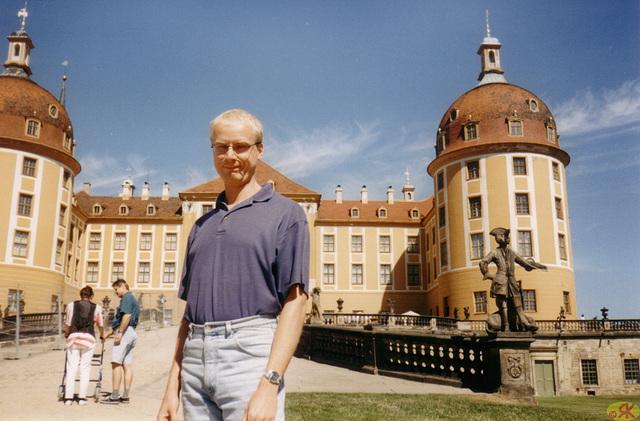 1997-08-16 20 Matthias en Dresdeno, Moricburgo