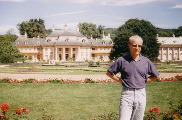 1997-08-16 23 Matthias en Dresdeno, Pilnico
