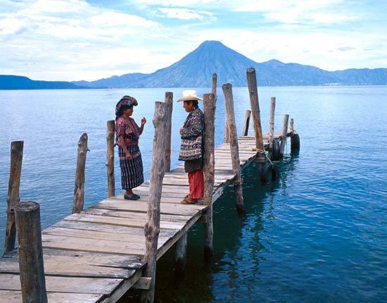 Gvatemalo