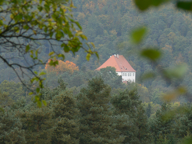 Regental - Schloss Stefling