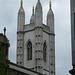 st.mary aldermary, london