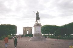 1998-08-01 009 UK Montpeliero