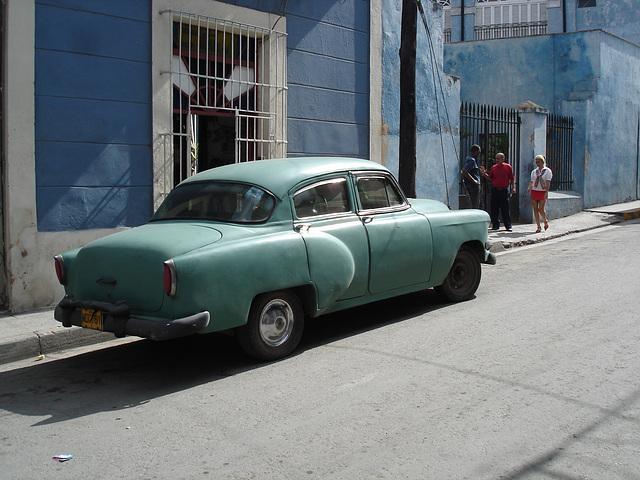 Matanzas, CUBA. 5 février 2010