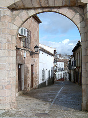 BAÑOS de la ENCINA. Jaén. Andalucía.