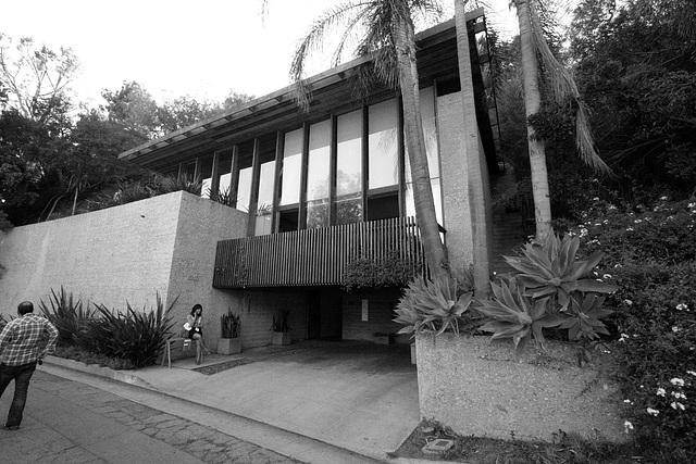 Hillside House (7891A)