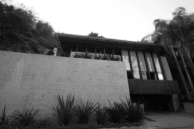 Hillside House (7922A)