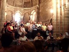 Concert - Eglise de Perse - Espalion