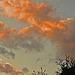 De beaux nuages