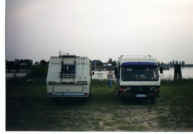 1. Arnoldtreffen August 2002 3