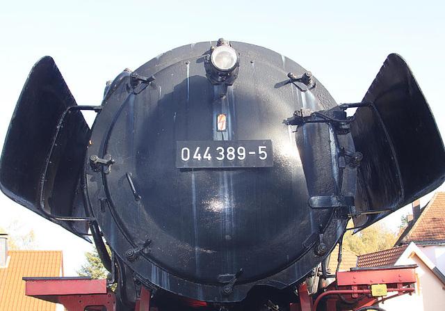 20101013 8539Aaw Güterzuglok, Altenbeken