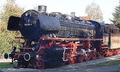 20101013 8540Aaw Güterzuglok, Altenbeken