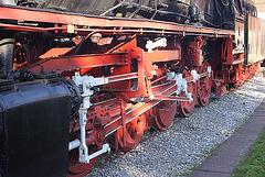 20101013 8543Aaw Güterzuglok, Altenbeken