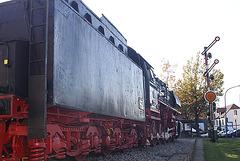 20101013 8544Aaw Güterzuglok, Altenbeken