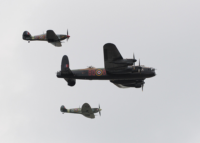 Battle of Britain Memorial Flight 1