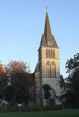 20101013 8567Aaw Kirche, Altenbeken