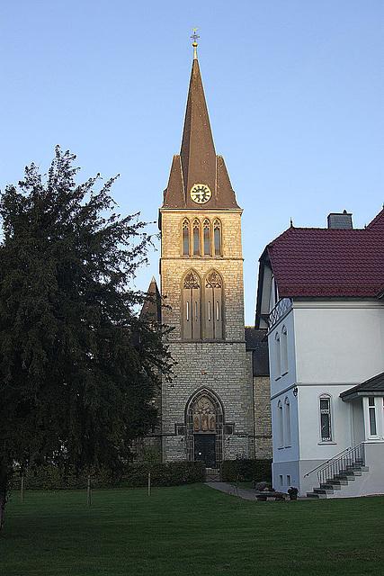 20101013 8569Aaw Kirche, Altenbeken