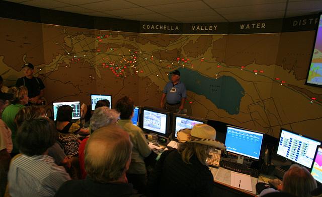 CVWD Control Room (7966)
