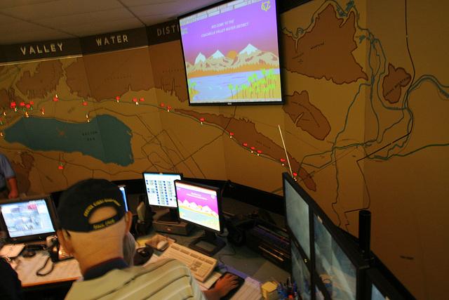 CVWD Control Room (7967)