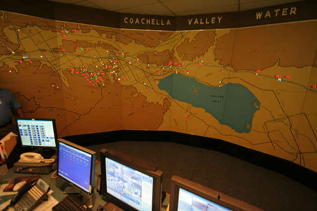 CVWD Control Room (7969)
