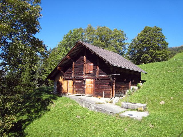 IMG 3788 Schutzhütte