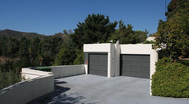 Lovell Health House Garage (7890)