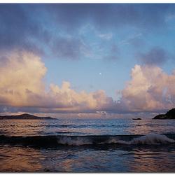 GouQi island