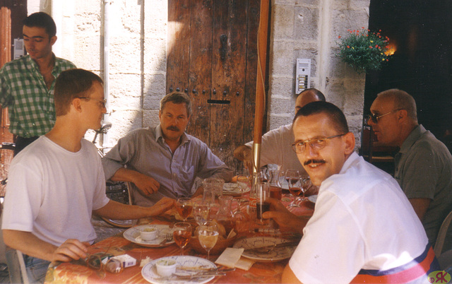 1998-08-07 129 UK Montpeliero