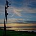 Langstone Harbour Sunset 1