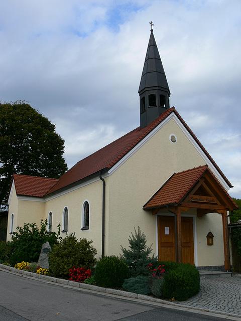 Eustachius Kapelle - Neuhaus