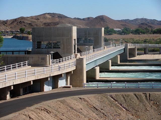Imperial Dam (2140)