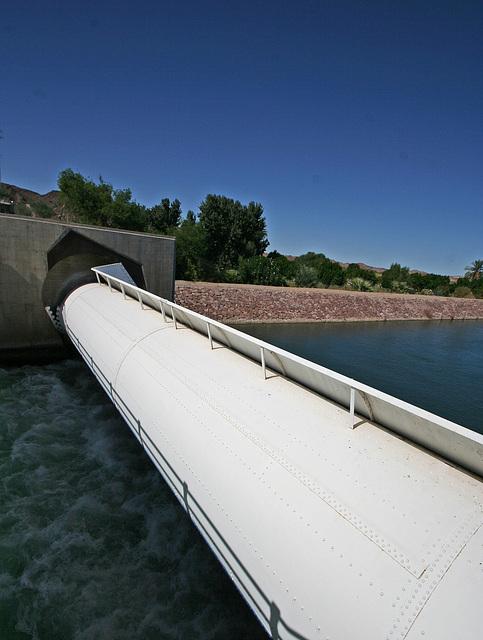 Imperial Dam (7999A)