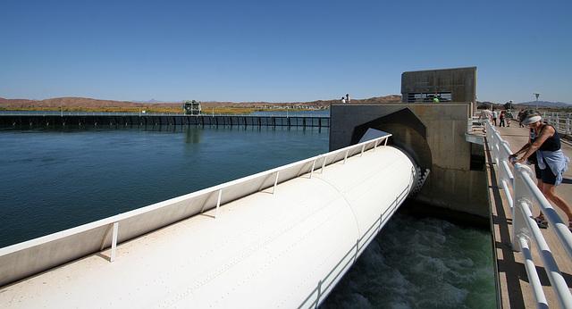 Imperial Dam (8008)