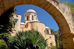Giancaroli Monastery