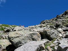 stony stairway to heaven