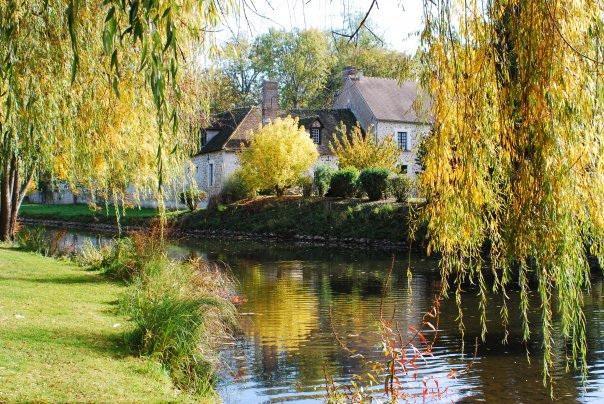 Cours d'eau en Eure-et-Loir