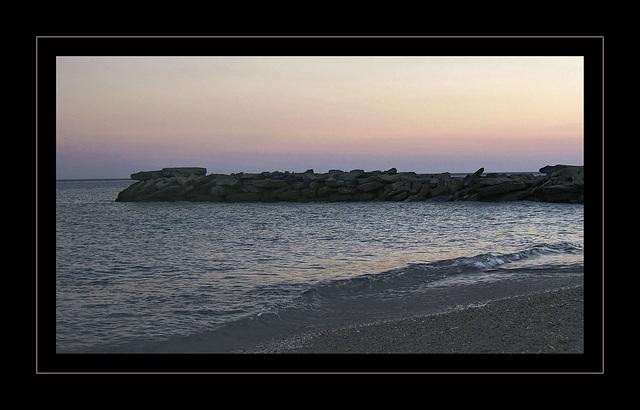 Non loin de Ierapetra
