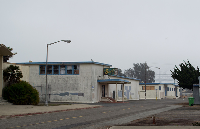 Treasure Island Naval Base bowling (1005)