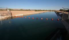 Coachella Canal Near Slab City (8028)