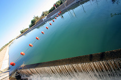 Coachella Canal Near Slab City (8032)