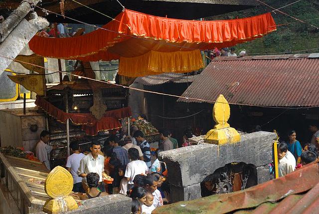 Dakshin Kali temple