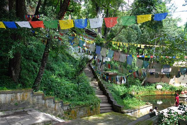 Shikha Narayan Temple