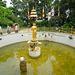 World Peace Pond at Swayambhunath